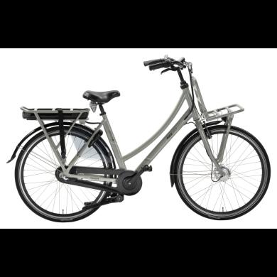 Freebike Transporter Bronx N7 Dames