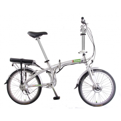 Beixo Electra High vouwfiets