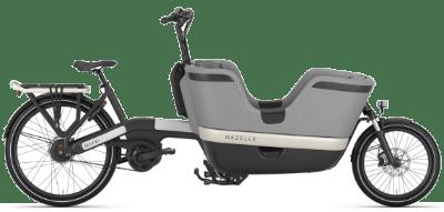 Gazelle Makki Load
