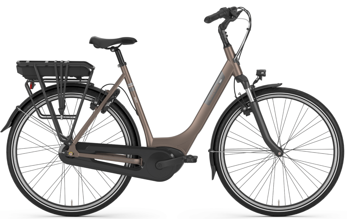 Gazelle Paris E-bike