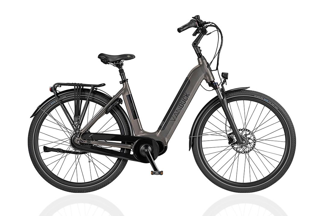 vanDijck elektrische fietsen