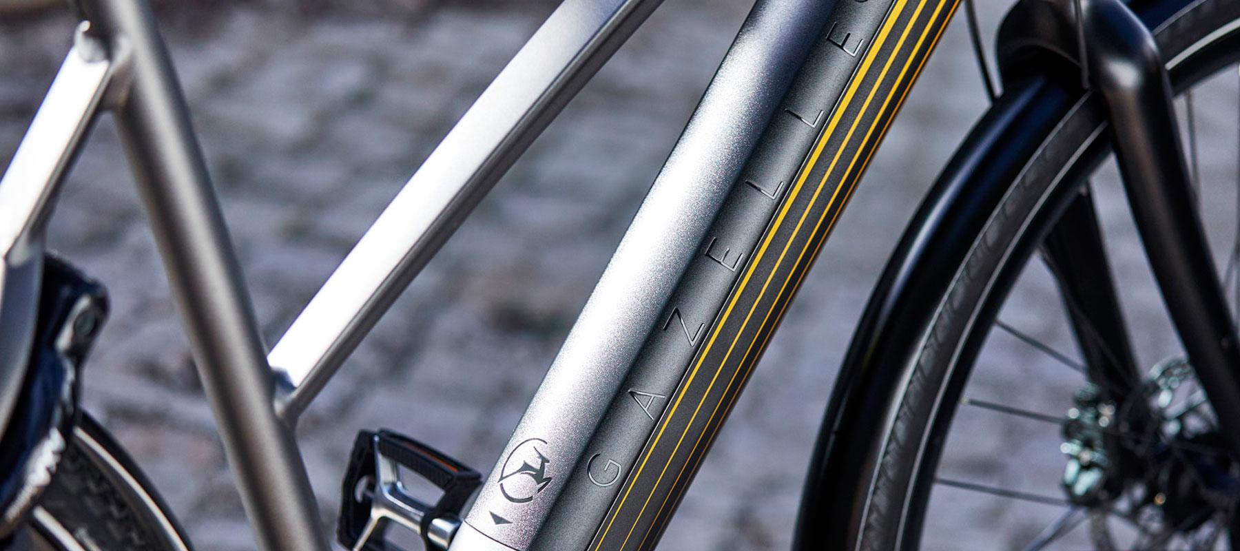 Exclusieve fietsen